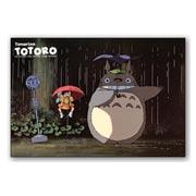 Купить гибкие магниты (большие) My Neighbor Totoro