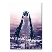Купить гибкие магниты (большие) Vocaloid