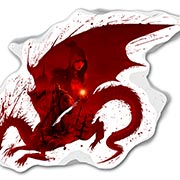 Купить фигурные магниты Dragon Age