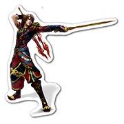 Купить фигурные магниты Final Fantasy
