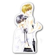 Купить фигурные магниты Hana Zakari No Kimitachi E