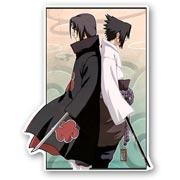Купить фигурные магниты Naruto
