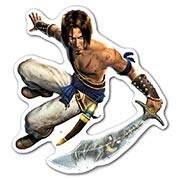 Купить фигурные магниты Prince of Persia