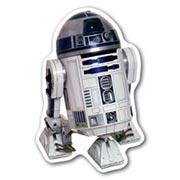 Фигурный магнит Star Wars