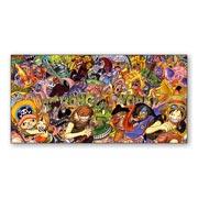 Магнитная картина One Piece