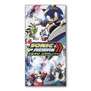 Магнитная картина Sonic the Hedgehog