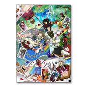 Купить магнитные картины Heart no Kuni no Alice