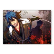 Купить магнитные картины Hakuoki: Shinsengumi Kitan