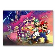 Купить магнитные картины Mario