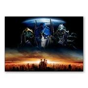 Купить магнитные картины Transformers
