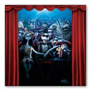 Купить магнитные картины Nightmare Before Christmas