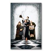 Купить магнитные картины Addams Family