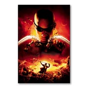 Магнитная картина Chronicles of Riddick