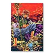 Купить магнитные картины Fairy Tail