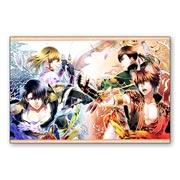Купить магнитные картины Jyuzaengi: Engetsu Sangokuden