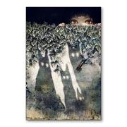 Купить магнитные картины Shiho Enta art