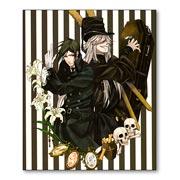 Купить магнитные картины Kuroshitsuji