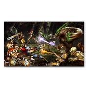 Купить магнитные картины Heroes of Ruin
