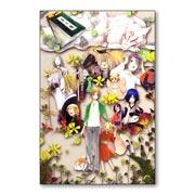 Купить магнитные картины Natsume Yuujinchou