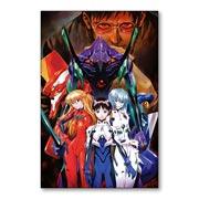 Купить магнитные картины Neon Genesis Evangelion