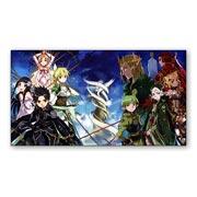Купить магнитные картины Sword Art Online