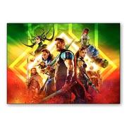 Купить магнитные картины Thor
