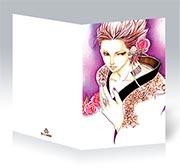 Купить поздравительные открытки Akuma de Soro