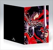 Купить поздравительные открытки Heroic Legend of Arislan