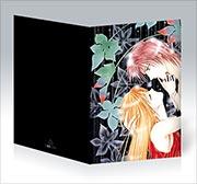 Купить поздравительные открытки Ayashi no Ceres