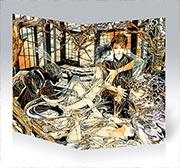 Купить поздравительные открытки Ayumi Kasai art