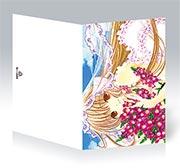 Купить поздравительные открытки Chobits