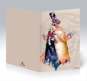 Купить поздравительные открытки D.Gray-man