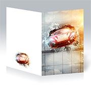 Купить поздравительные открытки Fast and the Furious