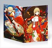 Купить поздравительные открытки Fate/Stay Night