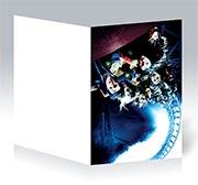 Купить поздравительные открытки Final Destination