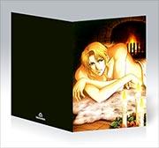 Купить поздравительные открытки Gakuen Heaven