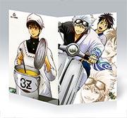 Купить поздравительные открытки Gintama