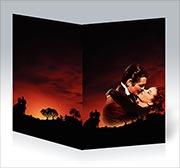 Купить поздравительные открытки Gone With The Wind