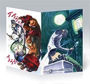 Купить поздравительные открытки Guilty Gear X