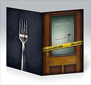Купить поздравительные открытки Hannibal