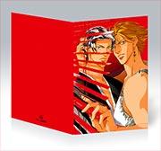 Купить поздравительные открытки Haru wo Daite Ita