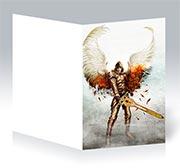 Купить поздравительные открытки Heroes of Might and Magic