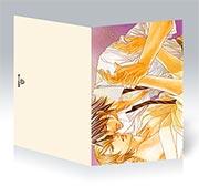 Купить поздравительные открытки Takanaga Hinako Art