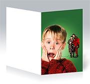 Купить поздравительные открытки Home Alone