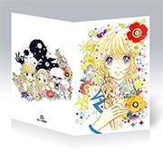 Купить поздравительные открытки Honey and Clover