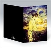 Купить поздравительные открытки Hyakki Yakou Shou