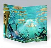 Купить поздравительные открытки Imaginarium of Doctor Parnassus