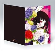 Купить поздравительные открытки Jigoku Shoujo