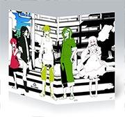 Купить поздравительные открытки Kagerou Days