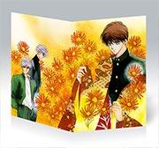 Купить поздравительные открытки Tachibana Kamiu Illistrations